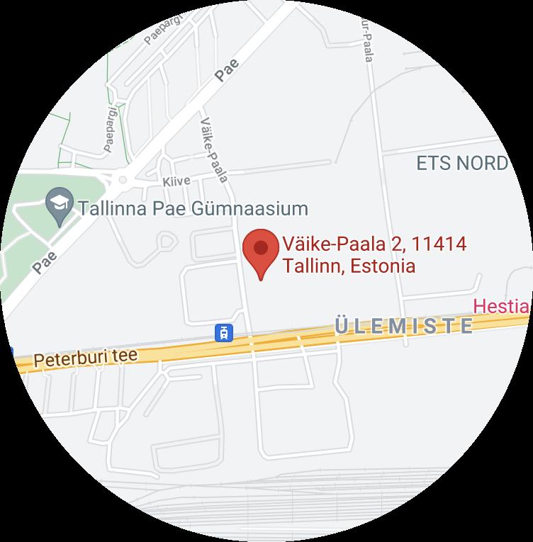 Estonia Office